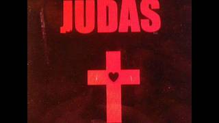 Gambar cover Lady GaGa - Judas (DJ White Shadow Remix)