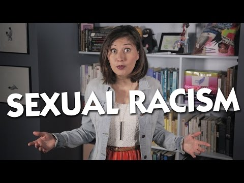Sexual Racism
