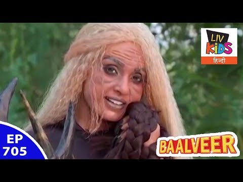 Baal Veer - बालवीर - Episode 705 - Incorrigible Hair Day