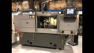 Toyoda GL5A-63III CNC Grinder 2007 For Sale