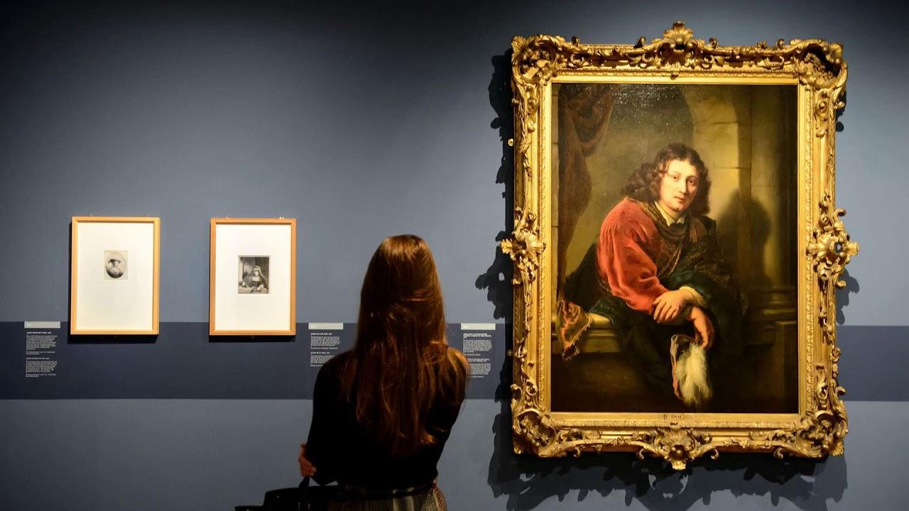 rembrandt house museum, rembrandt, painter, artist, amsterdam, netherlands