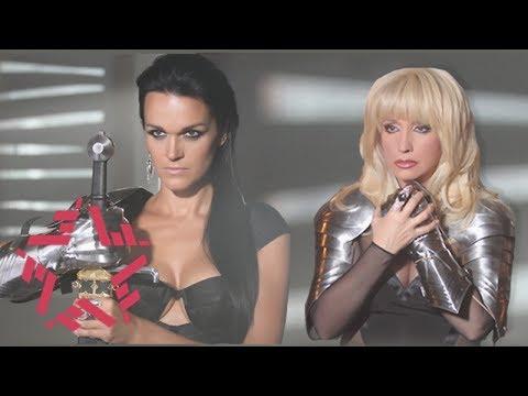 Ирина Аллегрова & Слава - Первая Любовь - Любовь Последняя