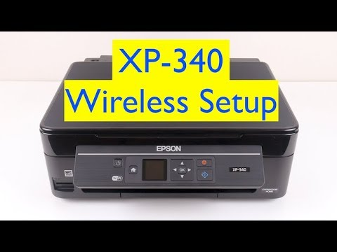 Setting up the Epson XP 400 Printer for the first time - Naijafy