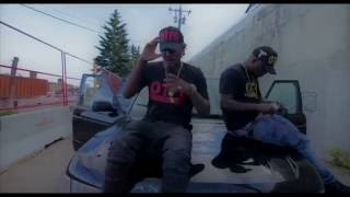 YAYOPENZA - GETTIN MONEY (official music video)