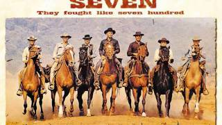 The Magnificent Seven Theme