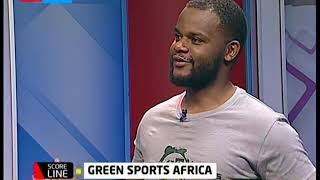 Green Sports Africa: Bridging the Gap Between Talent and Opportunity