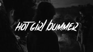 Blackbear   Hot Girl Bummer (Lyrics)