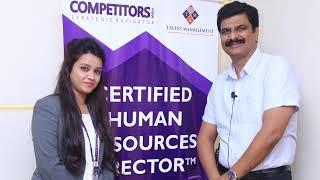 Anil Baburao Salvi, M.D & Group Head HR, JM Financial LTD.