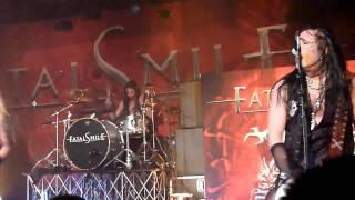 Fatal Smile - 30 octobre 2010 - Learn - Love - Hate - Rockalies