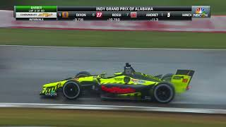 2018 Honda Indy Grand Prix Of Alabama