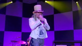 Cheap Trick- She's Tight Live-2018