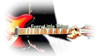 Every Little Thing - The Beatles karaoke cover