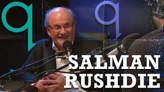 Why Salman Rushdie didn