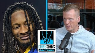 NFL Week 14 Game Review: Rams vs. Seahawks | Chris Simms Unbuttoned | NBC Sports