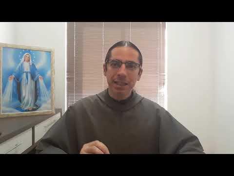 Curso de Mariologia: Maria nas Sagradas Escrituras #14