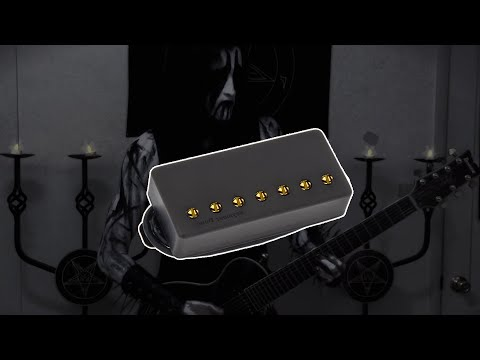 Black Winter Pickup : black winter trembucker seymour duncan ~ Vivirlamusica.com Haus und Dekorationen