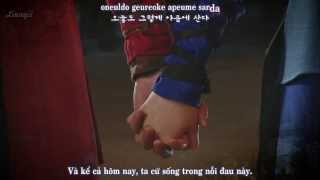 [Vietsub + Kara] Best Wishes To You - The One (Gu Family Book OST)