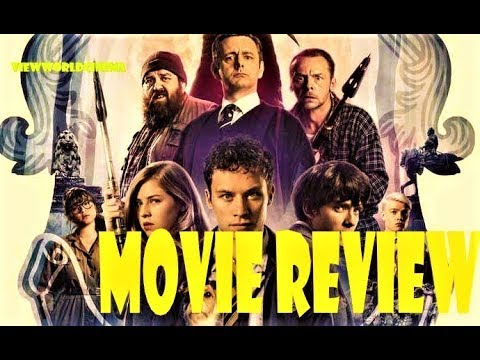 SLAUGHTERHOUSE RULEZ (2019) Horror Comedy Movie Review