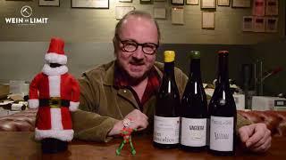 Die Wein am Limit-Weihnachtspakete
