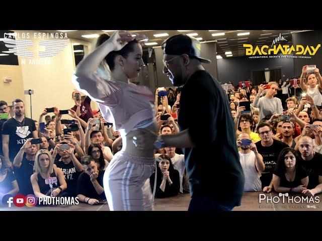 Carlos Espinosa & M Ángeles - Vicky Corbacho - Te He Mentido