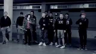 Video KELEVERA - ZIPLOCK CITY / OFFICIAL CLIP
