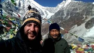 preview picture of video 'Langtang Valley Trek'