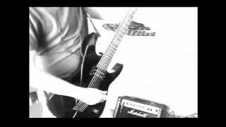 Lead Guitar Cover Theatre Of Tragedy Seraphic Deviltry