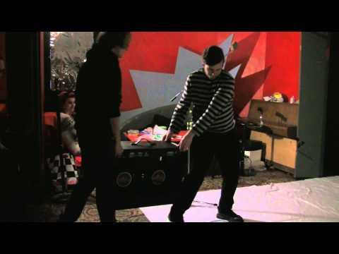 "Roksound - Roksound - Ask Yourself ,, Clip Trailer """