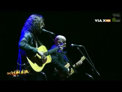 Chris Cornell - Wooden Jesus / Hunger Strike - T.O.D. Pro Shot 2011 HD - TheSteved111
