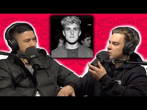 Cody tells about Jake Paul