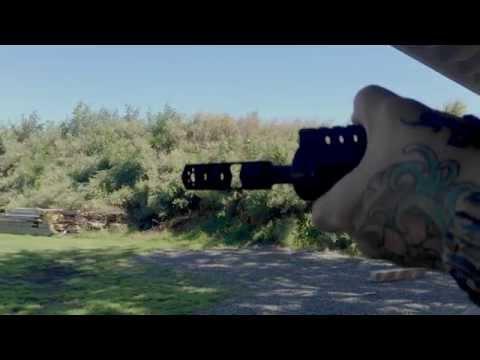 HEXCON1 Range Test