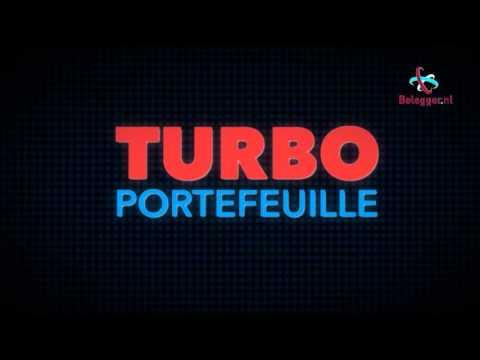 GS-TurboPortefeuille: Inspelen op Brexit