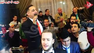 اغاني حصرية رضا البحراوى لما يكون مزاجو عالى شوف عمل اى فى فرح فارس البيلى طنطا بتفرح تحميل MP3