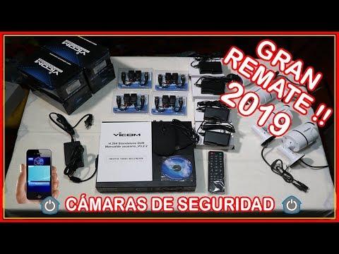 OFERTA: VENTA DE CÁMARAS DE SEGURIDAD AREQUIPA, PERU SISTEMA CCTV HD 720P