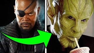 Why Skrulls And Fury Will Betray The Avengers
