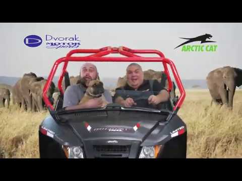 2021 Arctic Cat Alterra 700 SE in Bismarck, North Dakota - Video 2
