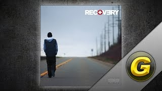 Eminem - You're Never Over