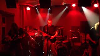 Video ANIMAL HATE 25. 2. 2017 Klub Moskyto - Domažlice - Overcrowded +