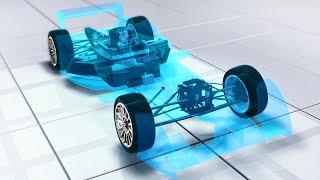 How Do Formula E Cars Work? - Formula E