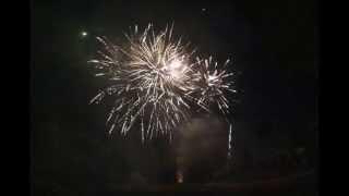 preview picture of video '14 juillet 2013 Cran gevrier'