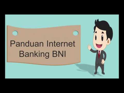 Cara Membuat Rekening Tujuan Transfer BNI Internet Banking