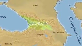 Смотреть онлайн Документальный фильм о Грузии