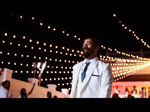 """Damian """"Jr. Gong"""" Marley - Living It Up (Official Video)"""