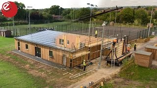 Orion Primary School - powered by the sun