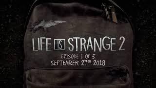 Life is Strange 2: Data di rilascio del primo episodio annunciata da Dontnod.