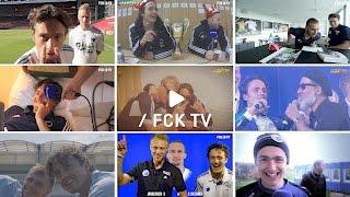 Se Det Bedste Fra Thomas Delaneys FCK TV Karriere