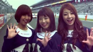 AsLMS - Fuji2015 Full Highlights