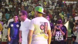 Super Concierto Urbano Lil Silvio & El Vega ft Adonay en Vivo