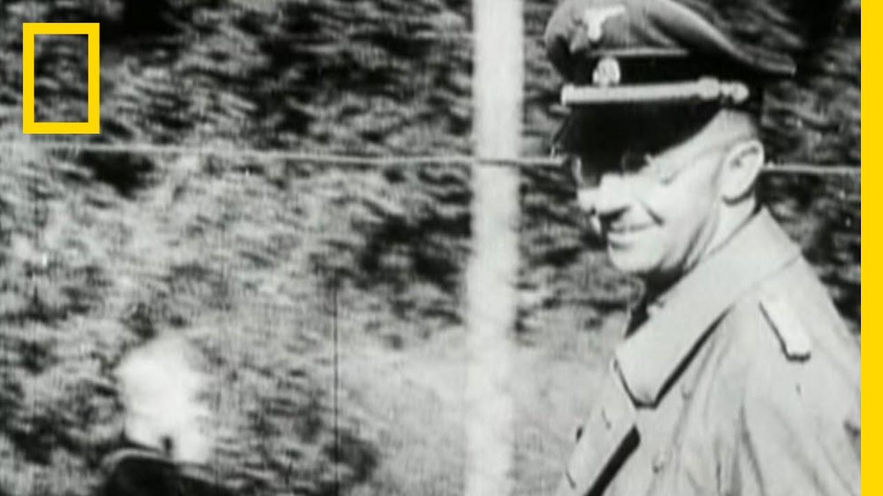 Before Death Camps   Hitler's Hidden Holocaust thumbnail