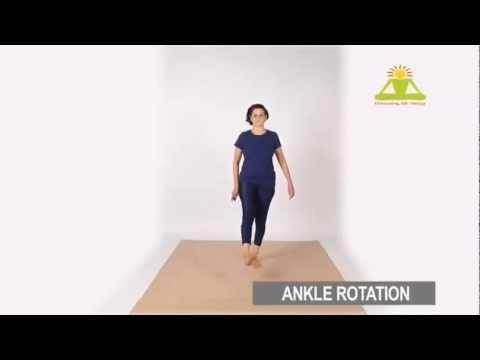 Herniation der Lendenwirbelsäule Symptome und Behandlung